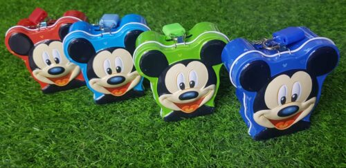 Mickey Mouse Money bank