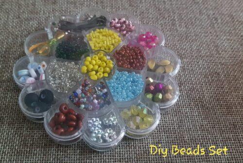 Diy Beads Box - Model 2