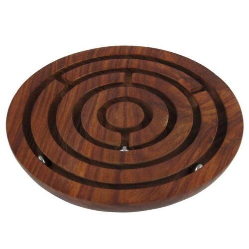 Extrokids  Toys Wooden Bada Bhool Bhulaiyaa