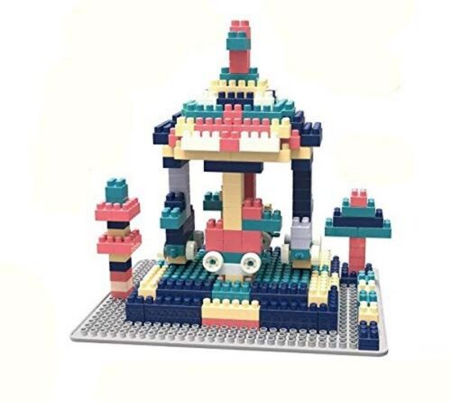 DIY Educational Brainy Building Blocks
