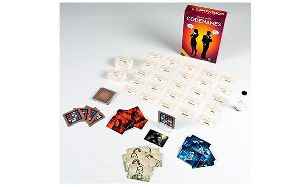 Extrokids Codenames Board Game - EKR0200