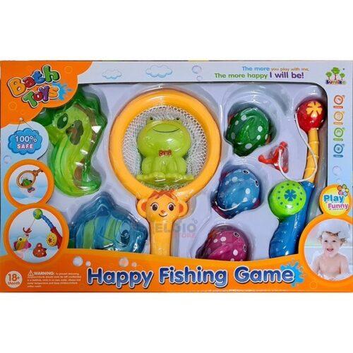 Extrokids Happy Fishing Game - EKR0223
