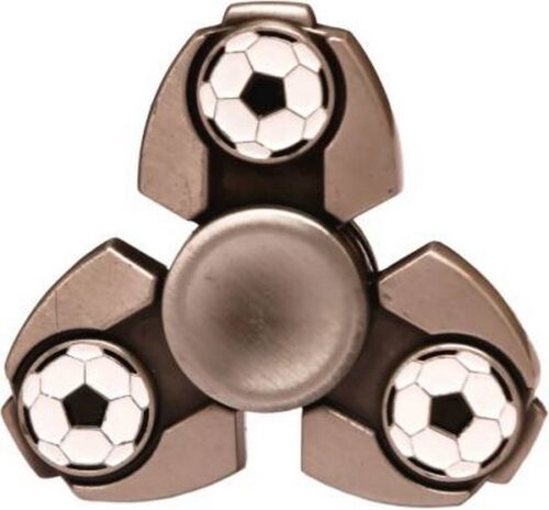 Extrokids Quality Spinner Stress Relief Toy (Multi Color) - EKR0166F